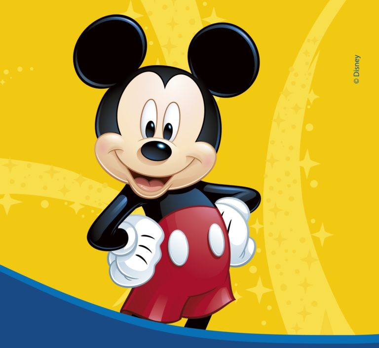 Welcome to the Disney English Family!